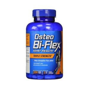 Osteo Bi-Flex (Glucosamina e Condroitina), Força Tripla, 200 Cps